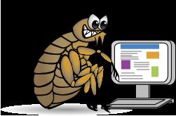 hacker-flea